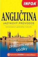 Angličtina Jazykový průvodce