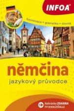 Němčina Jazykový průvodce