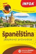 Španělština Jazykový průvodce