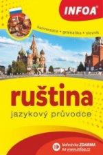Ruština Jazykový průvodce