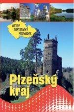 Plzeňský kraj Ottův turistický průvodce