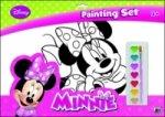 Minnie omalovánka