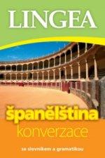 Španělština konverzace