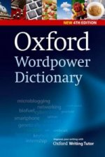 Oxford Wordpower Dictionary 4th Edition