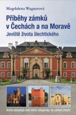 Příběhy zámků v Čechách a na Moravě