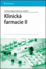 Klinická farmacie II.