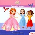 Sofia Prvá Amulet a hymna