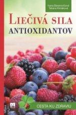 Liečivá sila antioxidantov