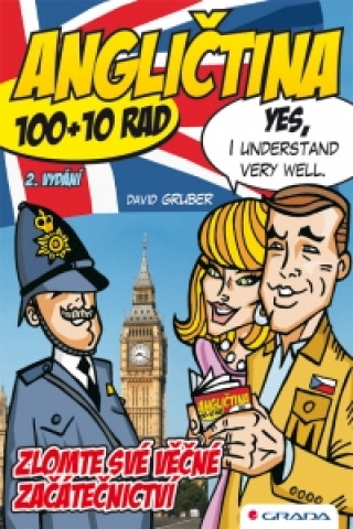 Angličtina zlomte své věčné začátečnictví