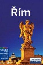 Kniha Řím
