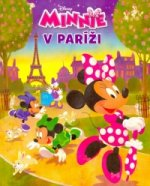 Minnie v Paríži