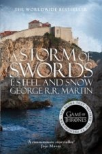 A Storm of Swords, part 1 Steel and Snow