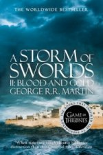A Storm of Swords, part 2 Blood and Gold