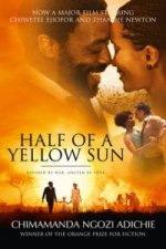 Half of a Yellow Sun,  Film tie-in