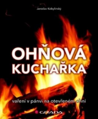 Ohňová kuchařka