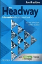 New Headway Intermediate Maturita WB 4 ed