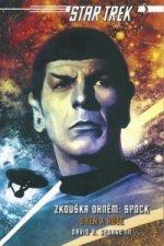 Star Trek Zkouška ohněm Spock