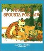 Calvin a Hobbes Všude je spousta pokladů