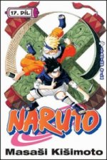Naruto 17 Itačiho síla