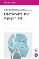 Ošetřovatelství v psychiatrii