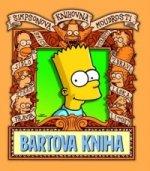 Simpsonova knihovna moudrosti Bartova kniha