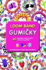 Gumičky Loom Band