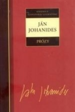 Ján Johanides Prózy