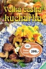 Velká česká kuchařka 1