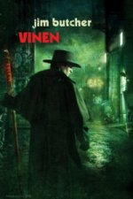 Triton Jim Butcher - Vinen