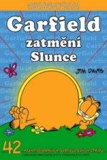 Garfield zatmění Slunce