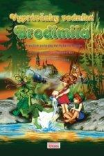 Vyprávěnky vodníka Brodimila
