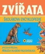 Zvířata školákova encyklopedie