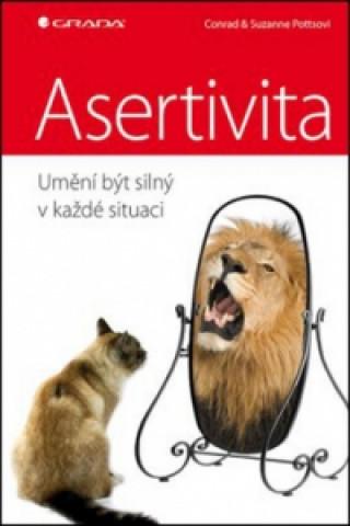 Asertivita Umění být silný v každé situaci