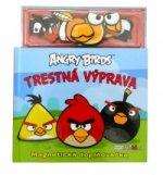 Angry Birds Trestná výprava