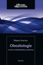 Obezitologie a teorie metabolického synd