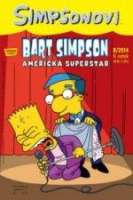 Bart Simpson Americká superstar