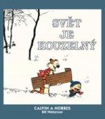 Calvin a Hobbes Svět je kouzelný