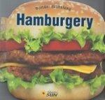 Hamburgery domácí delikatesy