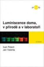 Luminiscence doma, v přírodě a v laboratoři