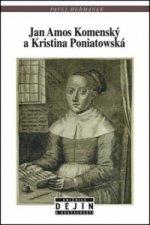 Jan Amos Komenský a Kristina Poniatowská
