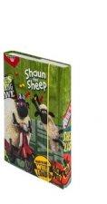 Desky na školní sešity A5 Ovečka Shaun