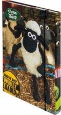 Desky na školní sešity A4 Ovečka Shaun