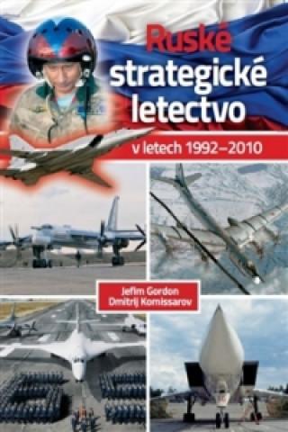 Ruské strategické letectvo
