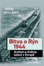 Bitva o Rýn 1944