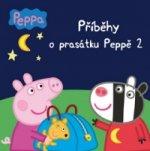 Peppa Příběhy o prasátku Peppě 2