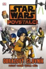 STAR WARS Povstalci Obrazový slovník