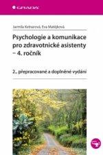 Psychologie a komunikace pro zdravotnické asistenty