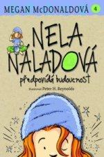 Nela Náladová předvídá budoucnost