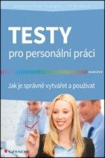 Testy pro personální práci