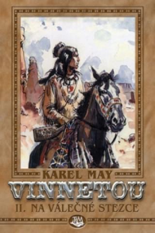 Vinnetou II. Na válečné stezce